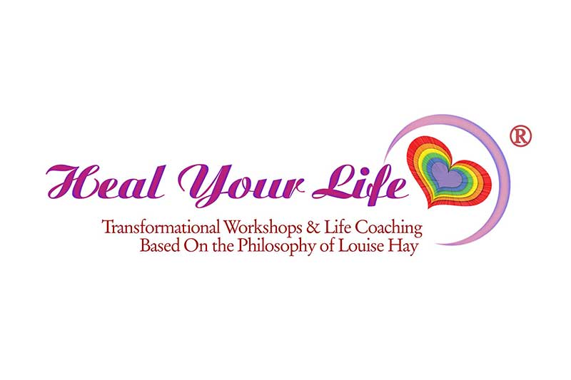 logo corsi heal your life di tania imperi