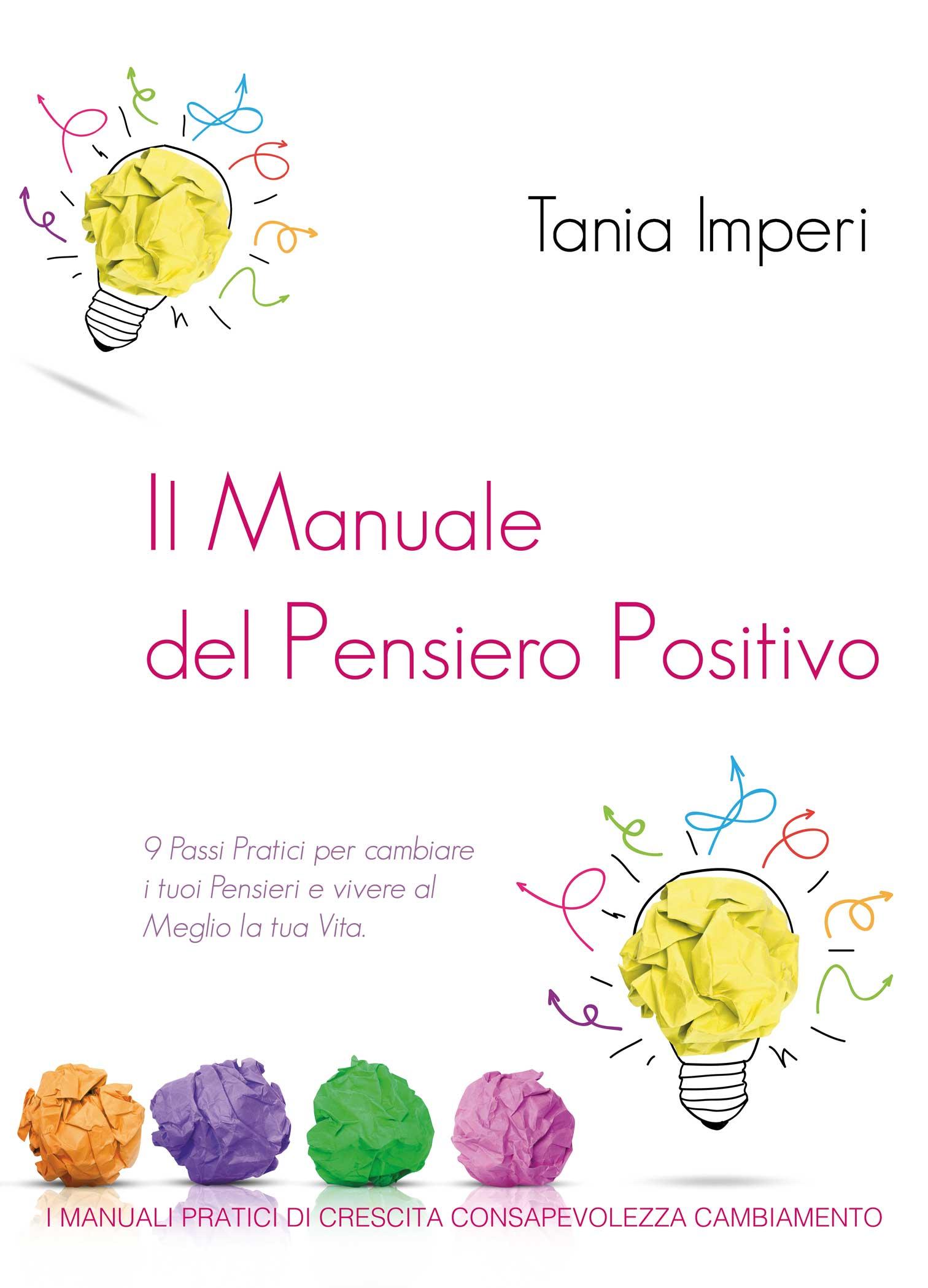 il-manuale-pensiero-positivo